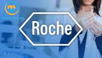 [ ROCHE VIỆT NAM ] Get to know Roche in brief with Pharma 360